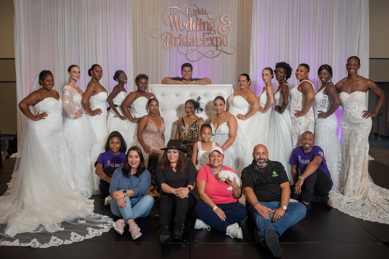 Florida Wedding & Bridal Expo