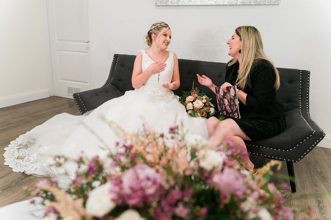 tampa bay wedding planner and coordinator