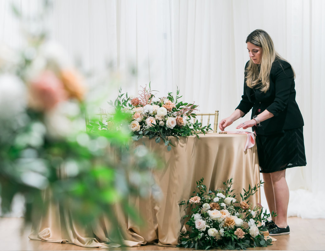 tampa certified wedding planner